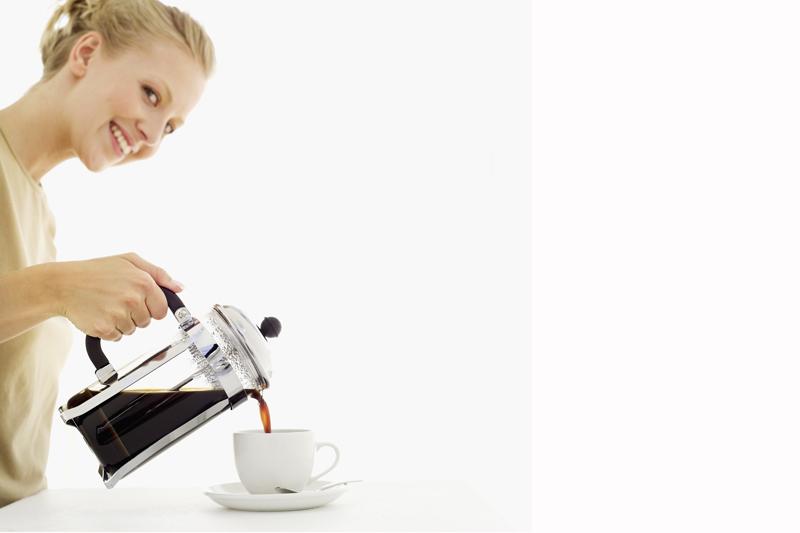 ¿Un café para entrenar mejor?