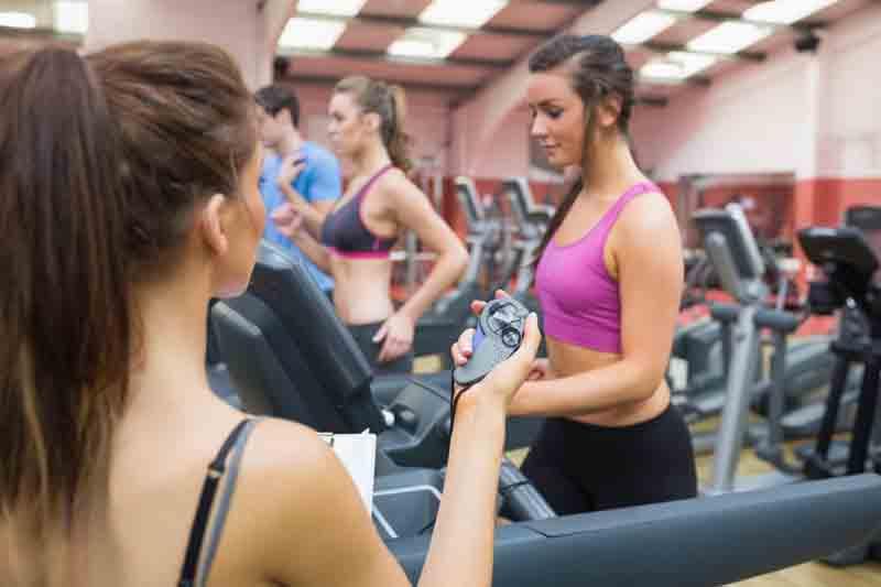 Quema calorías a tope en el gimnasio, pero ¿con qué máquina?