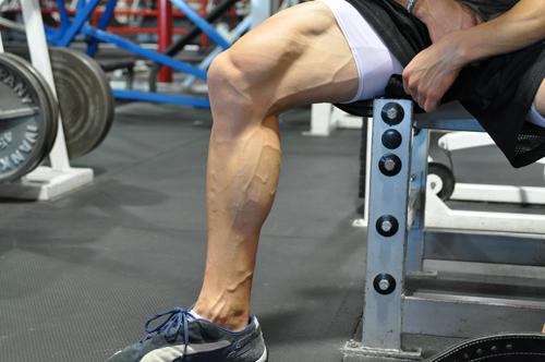 ¿Puede el entrenamiento oclusivo liberar sustancias que aceleran el metabolismo?