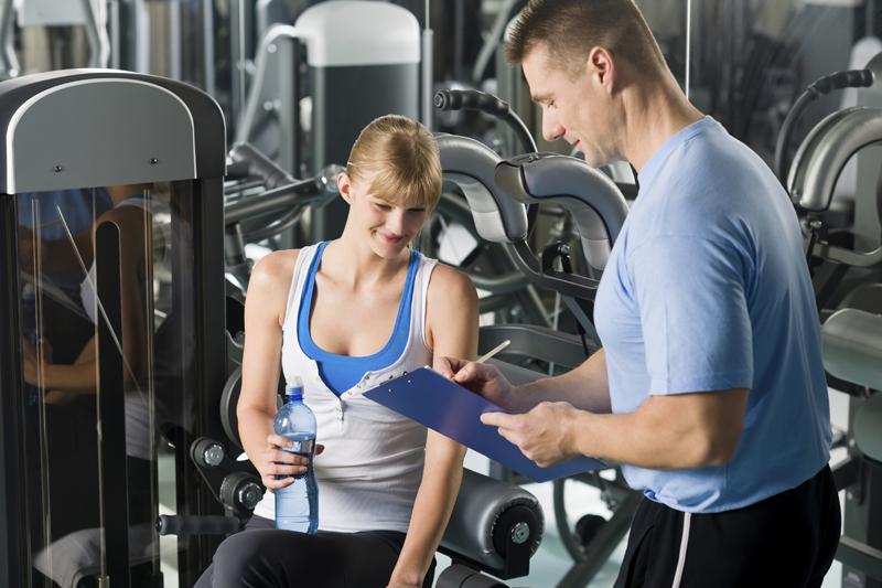Diseña tu entrenamiento de fuerza: consigue tus objetivos