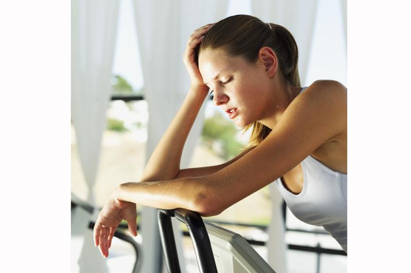 ¿Qué pasa en tu cuerpo si te estresas?
