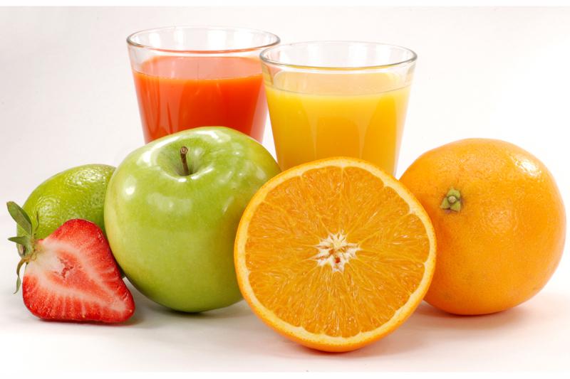 Los 10 mandamientos de la vitamina C