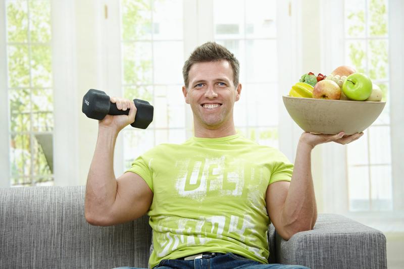 Qué debe comer cada día un deportista