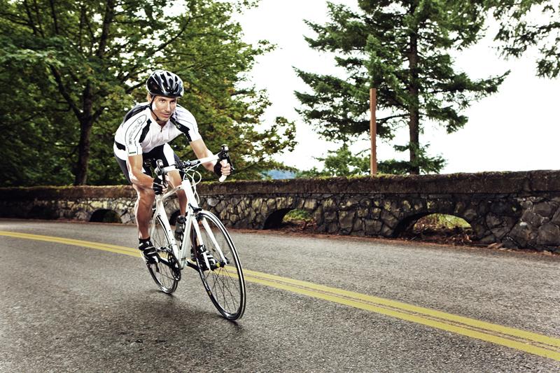 Cómo ganar potencia para ir más rápido en tus marchas