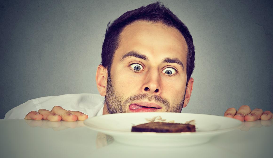 Ansiedad por la comida: claves para picotear sano