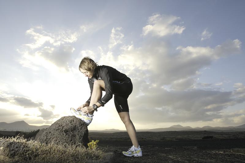 ¡A correr! El entrenamiento invisible