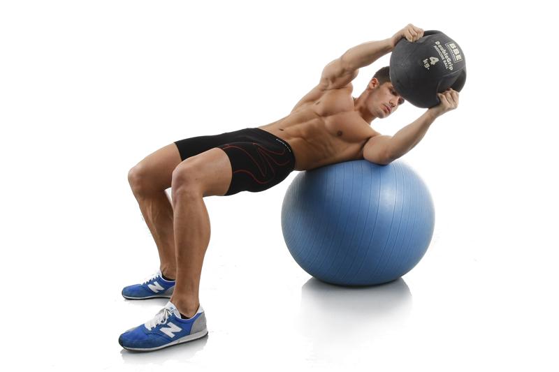 Todo abdominales: cintura en forma eficiente y saludable