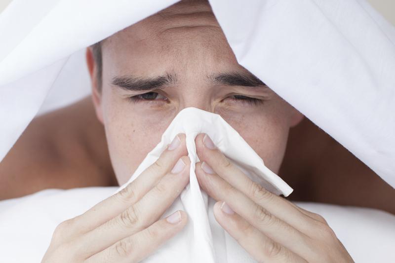 Protégete contra la gripe
