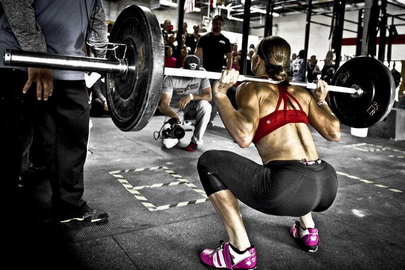 La fórmula para ganar eficacia en el gimnasio