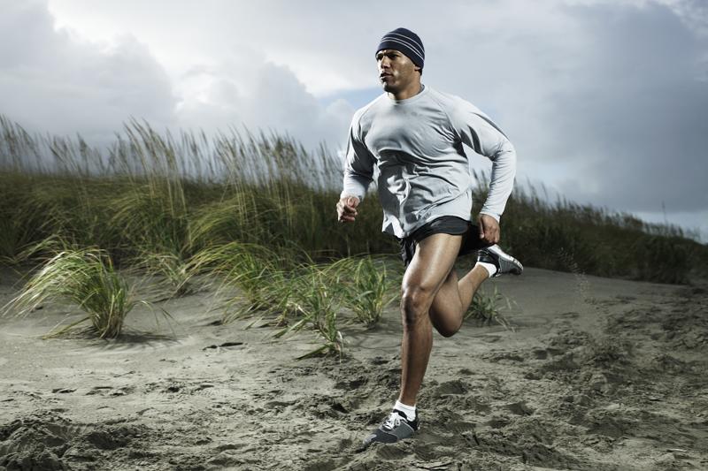 ¿Haces deporte al aire libre? ¡Protégete del resfriado!