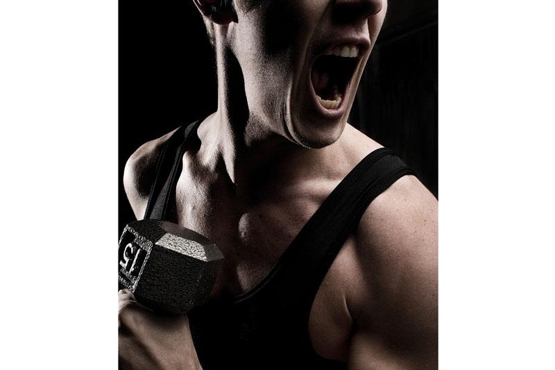 Fitness curioso: las cosas raras del gimnasio