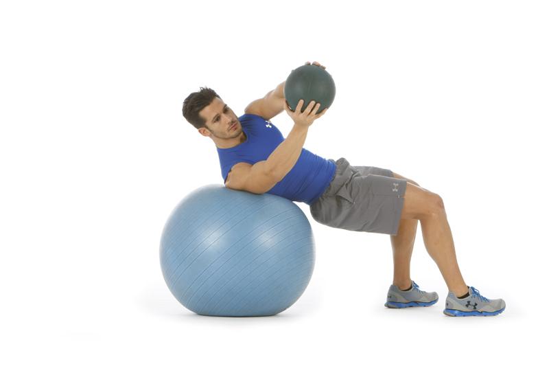 Todo abdominales Nivel 2: músculos fuertes y eficientes