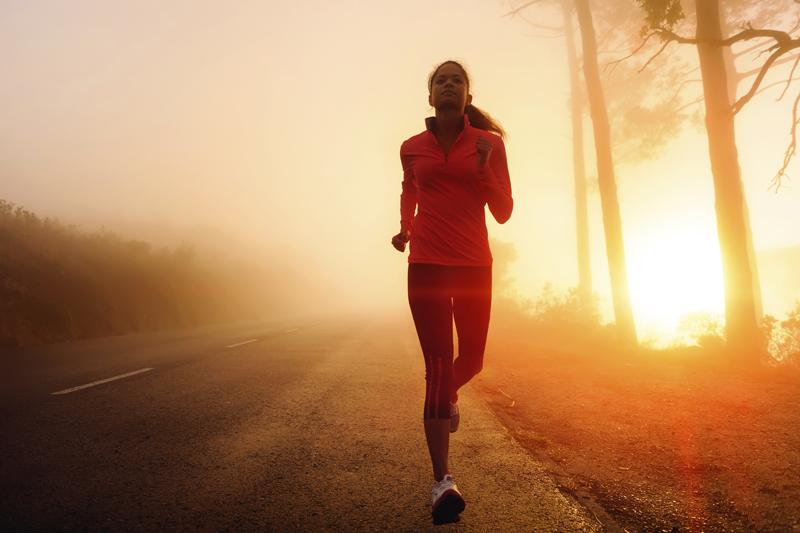 Plan de entrenamiento para bajar de 45 minutos en 10 km