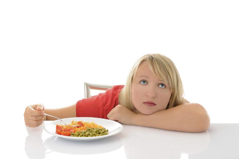 Los alimentos que controlan los ataques de hambre