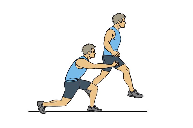 Encuentra tu equilibrio y baja corriendo como Kilian Jornet