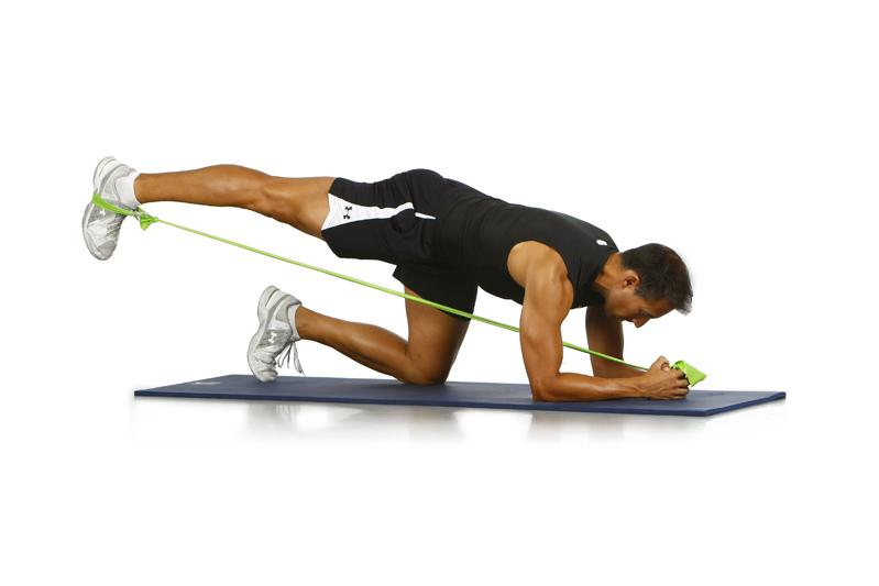Entrena sin tiempo en fitness