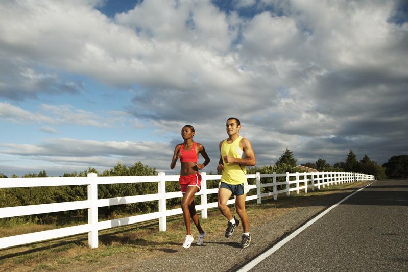 Running: entrena sin tiempo