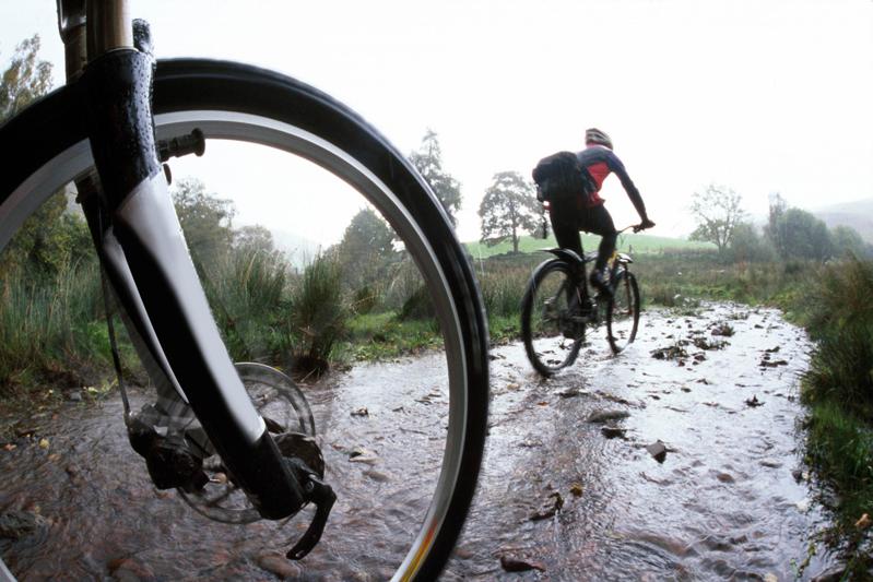 Mountain bike: en forma sin tiempo
