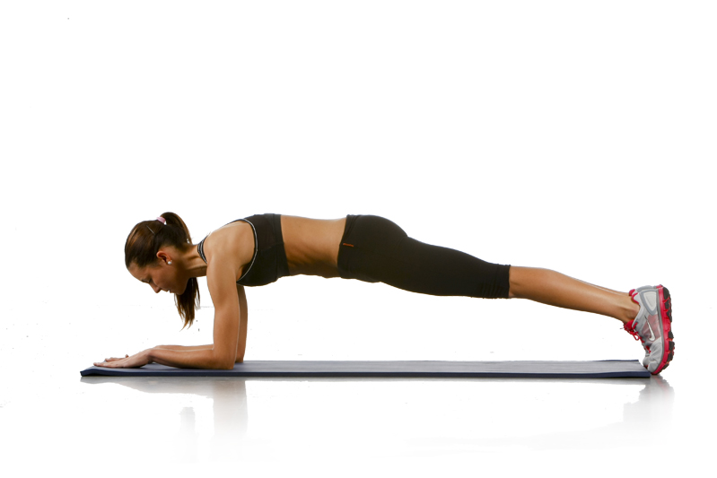 Activa tu cintura escapular