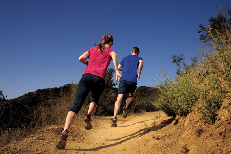 El reto: ser mejor corredor en 3 semanas.