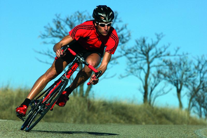 El rey de carretera: serás el ciclista más completo
