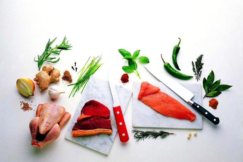 De dónde sacar las mejores proteínas