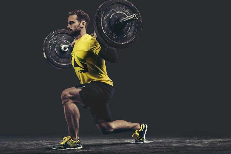 ¿Te sientes en forma? ¡Rétate a ti mismo y prueba los Crossfit Open Series!