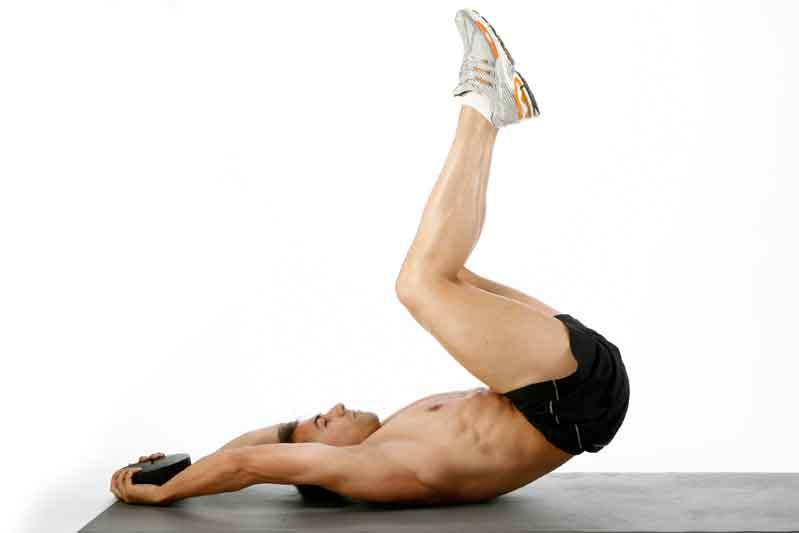Los 6 básicos para tu abdomen