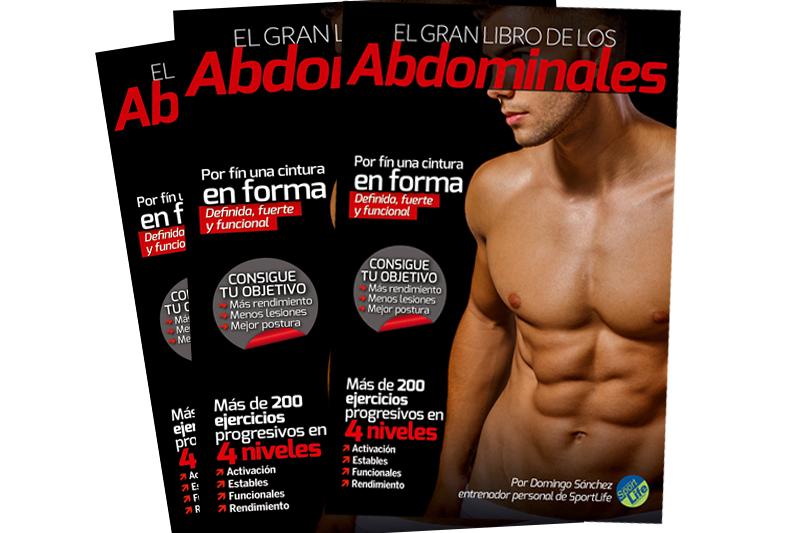 El gran libro de los abdominales y el core en iTunes