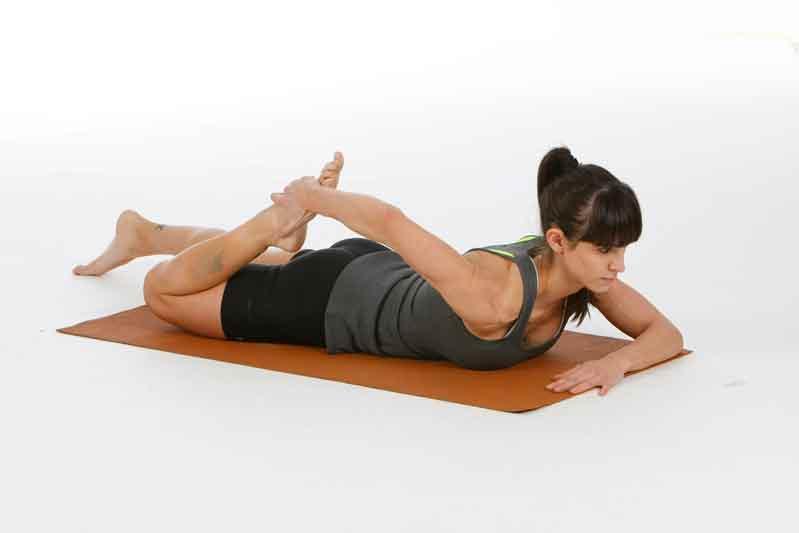 6 ejercicios de yoga que blindan tu cuerpo