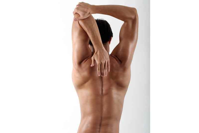 Consigue el equilibrio muscular en tu entrenamiento