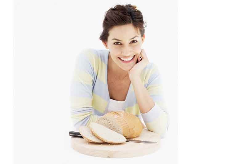¿Pan sin mala conciencia? ¡Sí se puede!