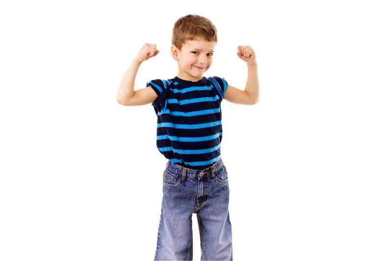 """El """"Fitness-Kids"""": dudas deportivas que todos los padres tenemos"""