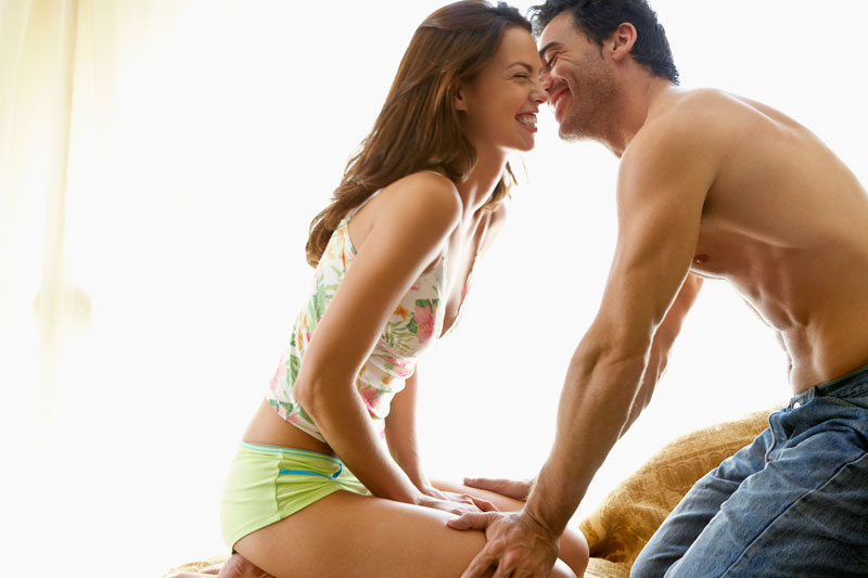 Sexo y deporte: cuando entrenar es un placer