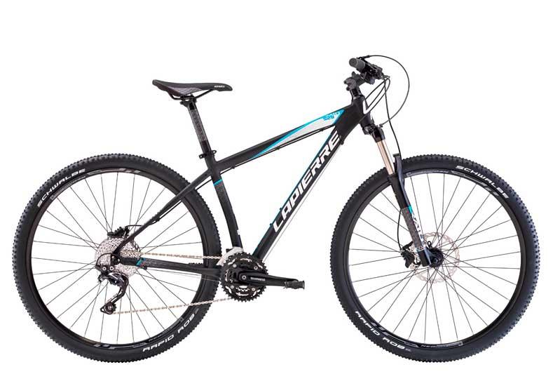 Mountain bikes 2014: Lapierre Raid 529