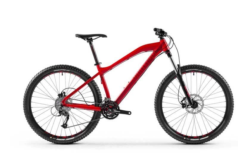 Mountain bikes 2014: Mondraker Vantage 27.5