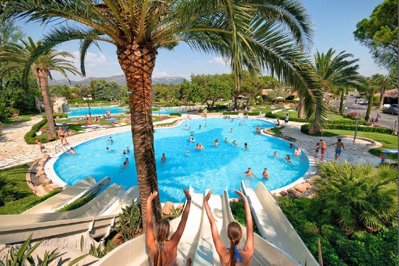 Este mes sorteamos un fin de semana para seis personas en Playa Montroig Camping Resort