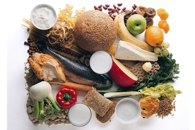 El abc de la nutrición deportiva
