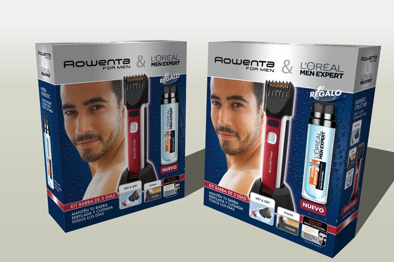 ¡Ya tenemos los ganadores de los kits de afeitadora y facial de Rowenta y L'Oreal!