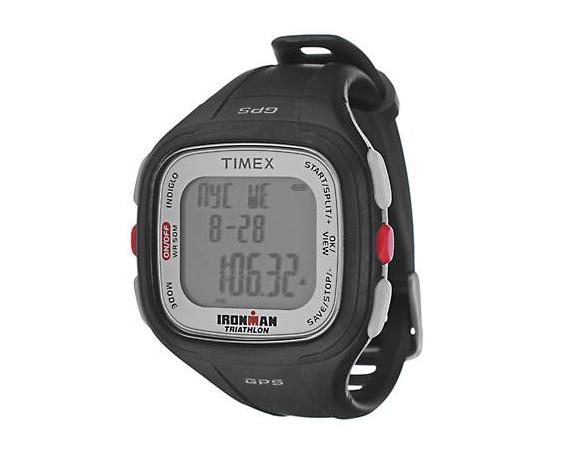 ¡Ya hay ganador del GPS Timex Easy Trainer!