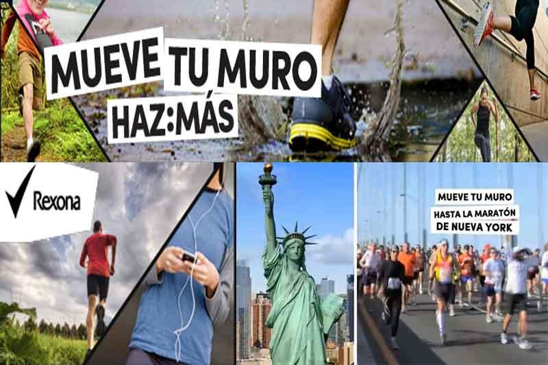 ¿Quieres ganar un viaje a la Maratón de Nueva York?