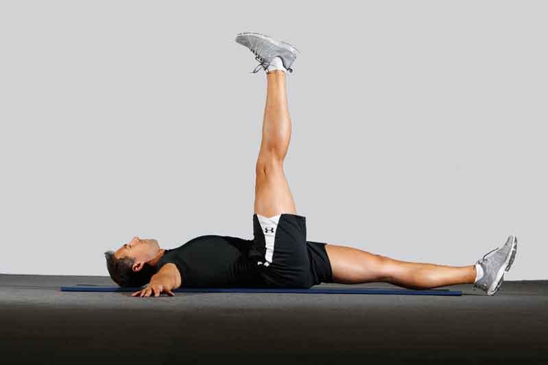 ¿Te falta flexibilidad en los isquiotibiales?