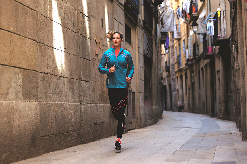 ¿Se quema la misma grasa caminando que corriendo?