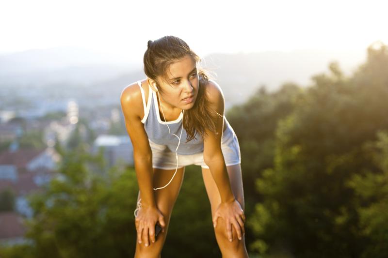 ¿Mejor un entrenamiento corto y rápido o largo y lento?