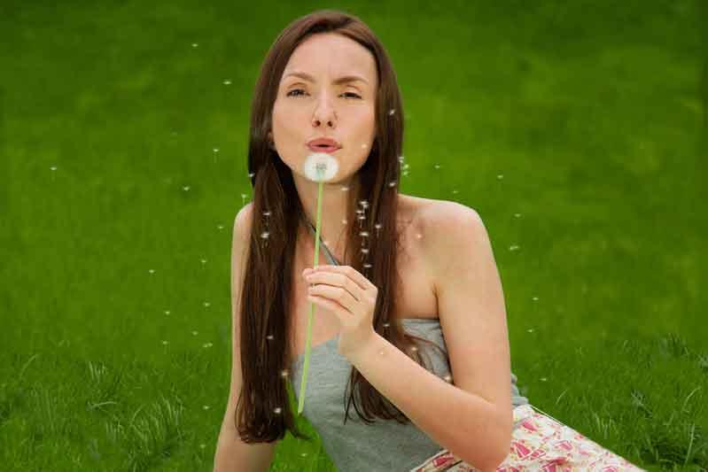 Remedios caseros para las alergias
