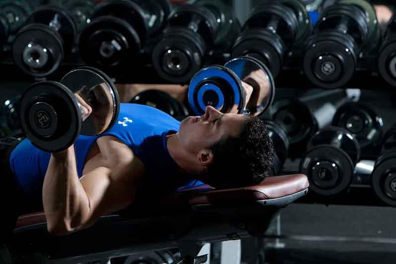 Musculación avanzada: nuevos métodos para ganar músculo