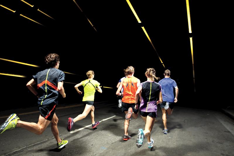 Los 10 Km: primera parada antes del maratón