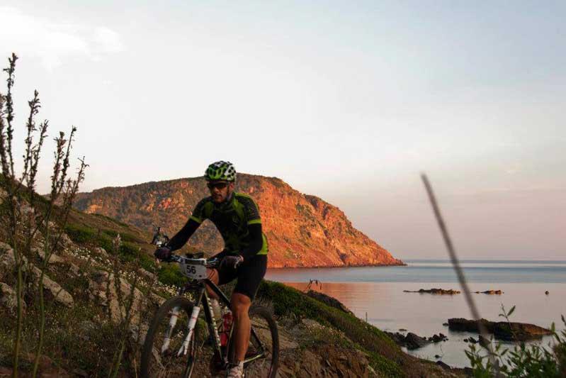 Vive la leyenda: apúntate a la ruta mountain bike por el Camí de Cavalls