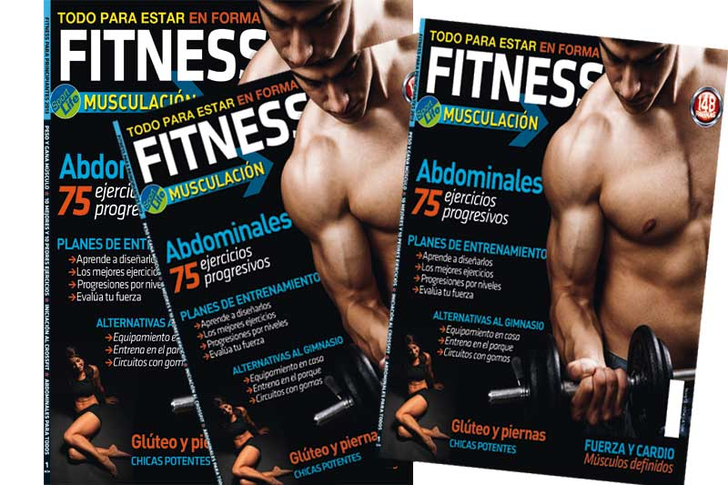 Guía Fitness 2014