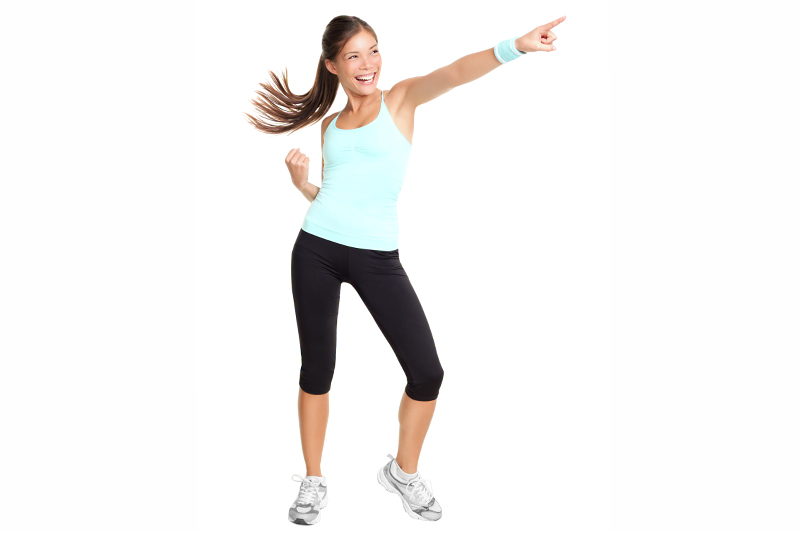 A que entrenamientos adelgazar para adelgazar